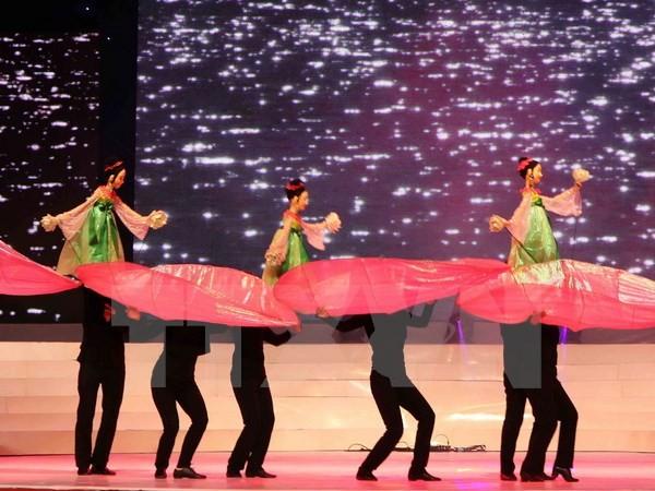 Việt Nam và Thái Lan tổ chức giao lưu múa rối truyền thống - ảnh 1