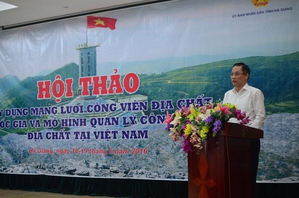 Cao nguyên đá Đồng Văn chính thức nhận danh hiệu của UNESCO - ảnh 2