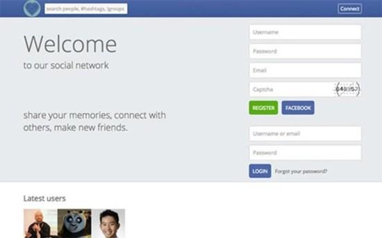 Mạng xã hội giống Facebook của Triều Tiên bị hack sau ba ngày - ảnh 1