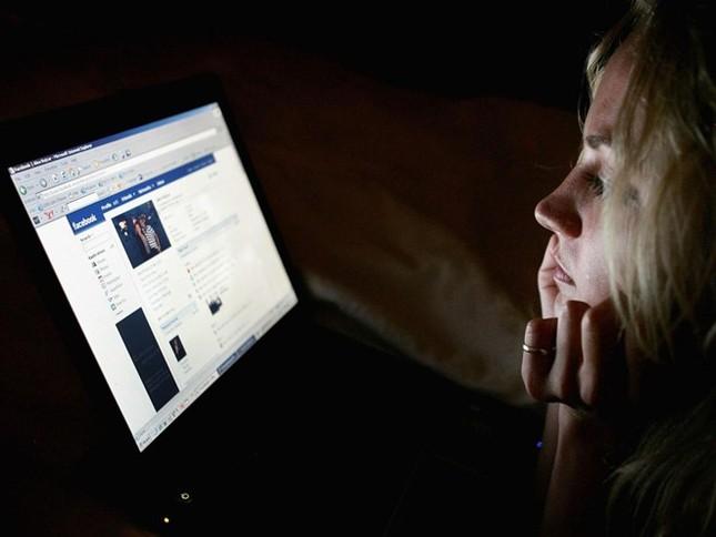 Facebook bị tố nghe lén điện thoại của người dùng - ảnh 1