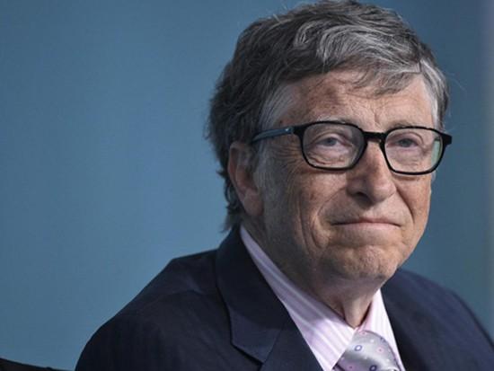 Bill Gates: Anh sẽ kém hấp dẫn nếu rời EU - ảnh 1