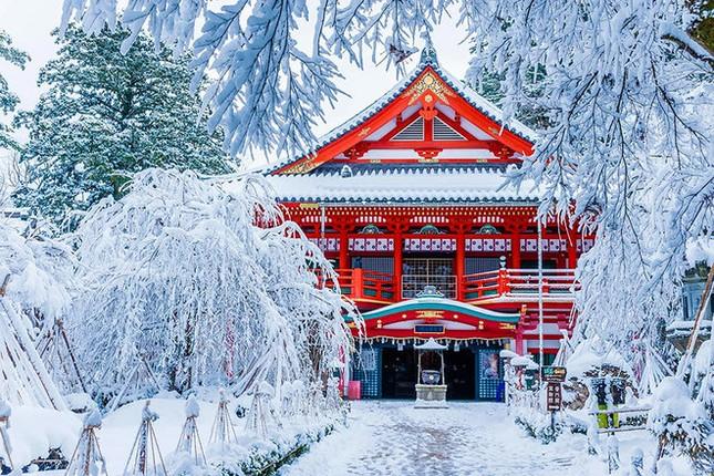 15 lý do khiến bạn muốn đi Nhật ngay lập tức - ảnh 7