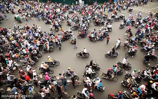 5 điều khách Tây không thích ở Việt Nam - ảnh 1