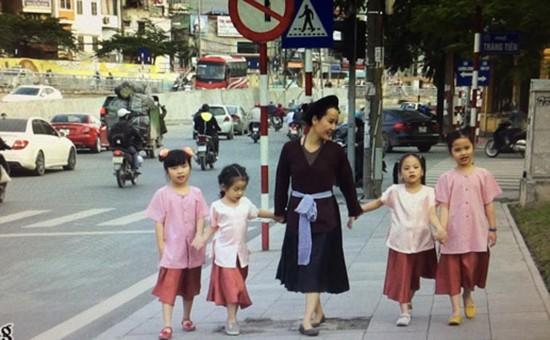 Nhóm Xẩm Hà Thành sắp ra mắt dự án Xẩm Giao thông - ảnh 1