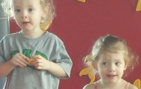 Hai bé sinh đôi tử vong trong ôtô dưới trời nắng - ảnh 1