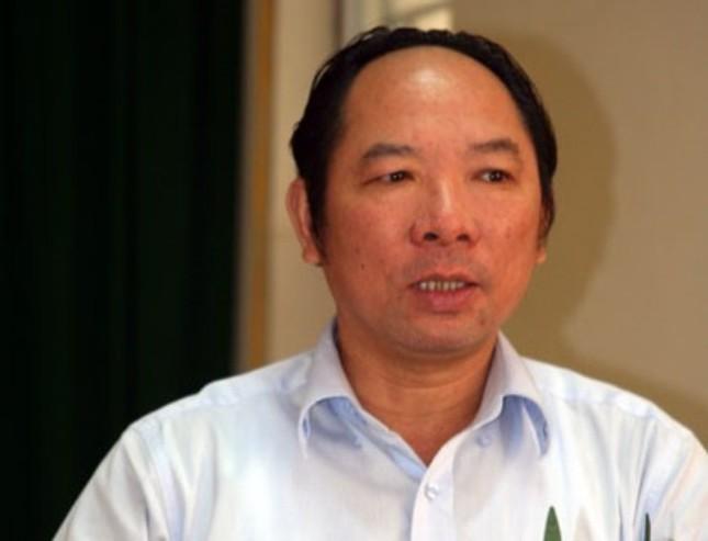 Đề nghị truy tố cựu Phó giám đốc Sở NN&PTNT Hà Nội - ảnh 1