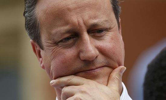 Thủ tướng Anh nguy cơ phải từ chức nếu người dân chọn rời EU - ảnh 1