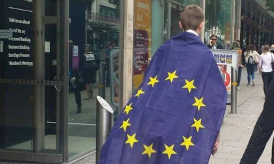 Những nước có thể nối gót Anh rời bỏ EU - ảnh 1