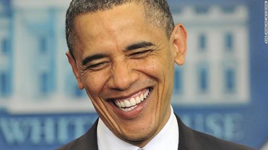 Tỷ lệ ủng hộ Tổng thống Obama liên tục tăng - ảnh 1