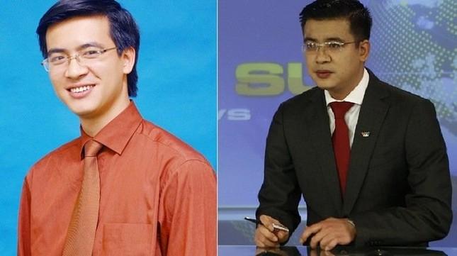 Lý do BTV Quang Minh rời bản tin Thời sự VTV 19h - ảnh 1