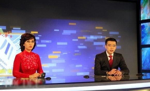 Lý do BTV Quang Minh rời bản tin Thời sự VTV 19h - ảnh 2