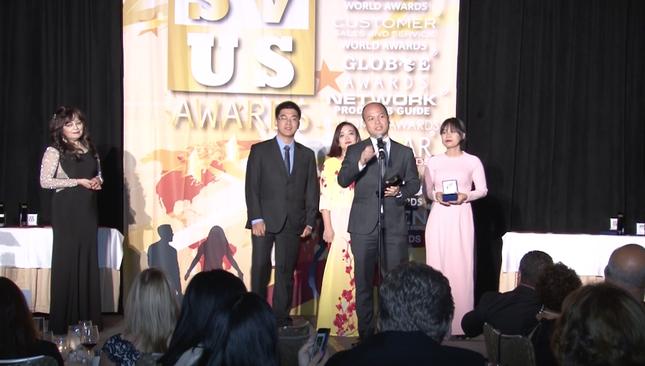 Việt Nam lần đầu tiên giành giải vàng thế giới về sản phẩm CNTT - ảnh 2