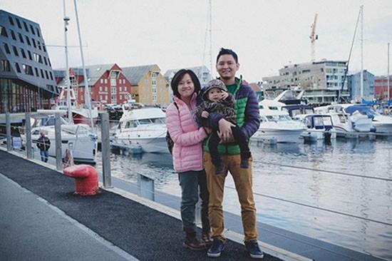 Chúng tôi đã làm cha mẹ ở Na Uy như thế nào - ảnh 1