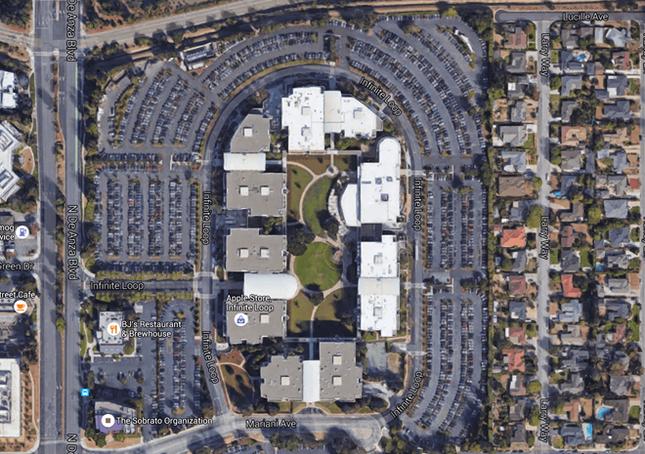 Google Earth nâng cấp, dễ dàng nhìn mọi thứ từ vũ trụ - ảnh 1