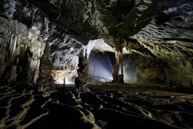 Hang Tiên 2 - 'thiên đường vô danh' được khai thác du lịch - ảnh 5