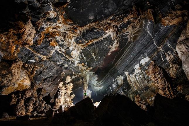 Hang Tiên 2 - 'thiên đường vô danh' được khai thác du lịch - ảnh 6