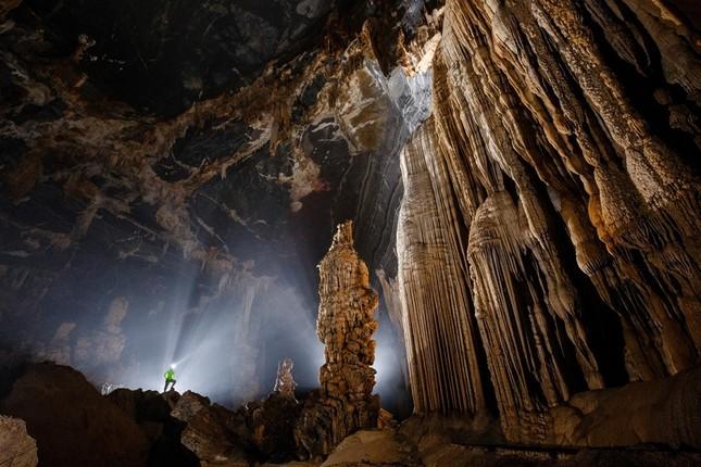 Hang Tiên 2 - 'thiên đường vô danh' được khai thác du lịch - ảnh 7