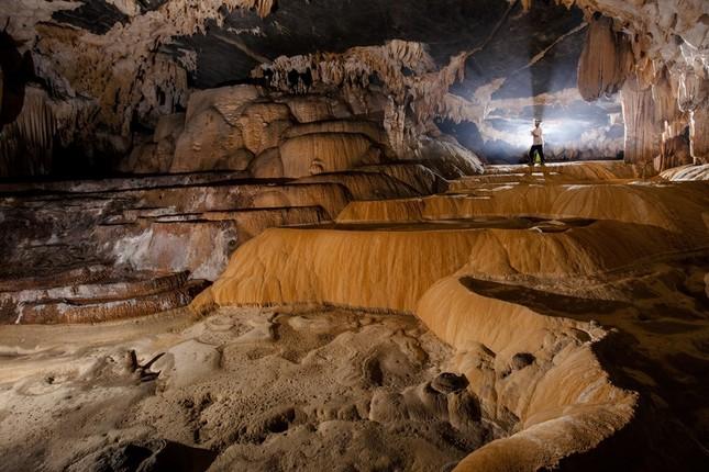 Hang Tiên 2 - 'thiên đường vô danh' được khai thác du lịch - ảnh 8