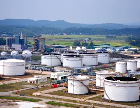 Lọc dầu Dung Quất có thể được giải cứu bằng cơ chế giá - ảnh 1