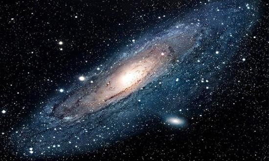 Dải Ngân Hà có khối lượng lớn gấp 700 tỷ lần Mặt Trời - ảnh 1