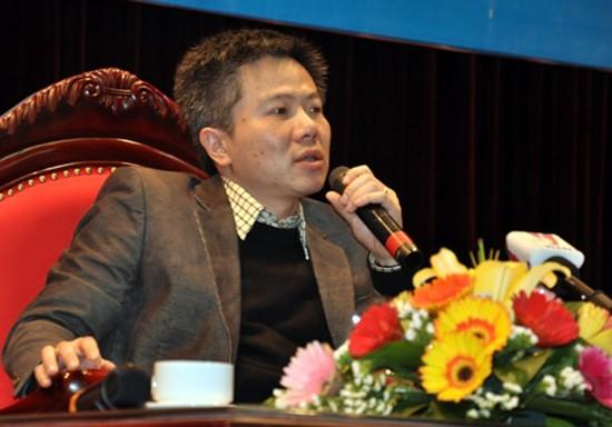 7 nhà khoa học danh tiếng đến Việt Nam - ảnh 1