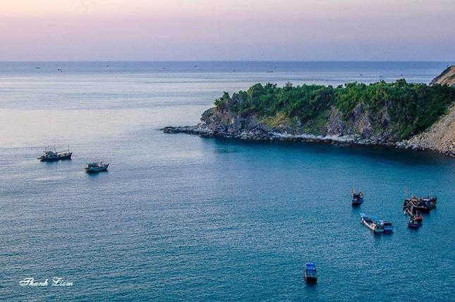 10 tuyến du lịch biển được yêu thích nhất hè 2016 - ảnh 3