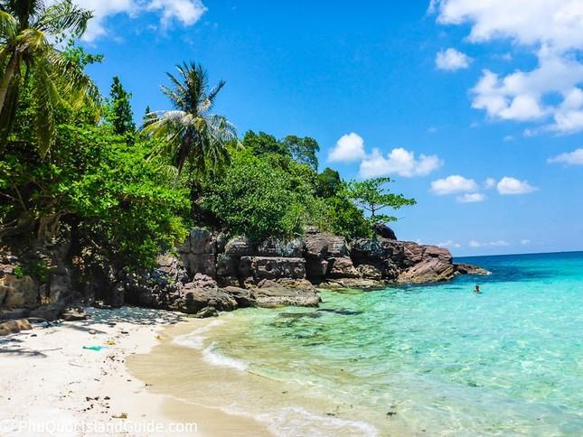 10 tuyến du lịch biển được yêu thích nhất hè 2016 - ảnh 1