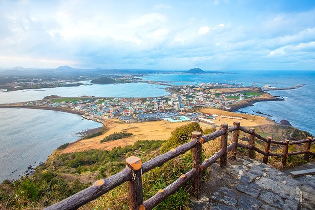 10 tuyến du lịch biển được yêu thích nhất hè 2016 - ảnh 9