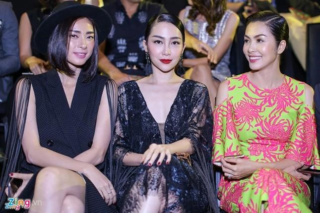 Ngô Thanh Vân 'đá xéo' Angela Phương Trinh không thật thà - ảnh 2