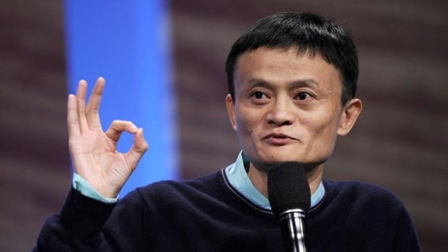 Cách đối mặt thất bại của doanh nhân giàu nhất châu Á - ảnh 1