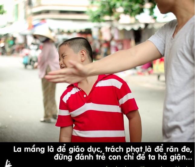 Bộ ảnh về trẻ em khiến người lớn giật mình - ảnh 4