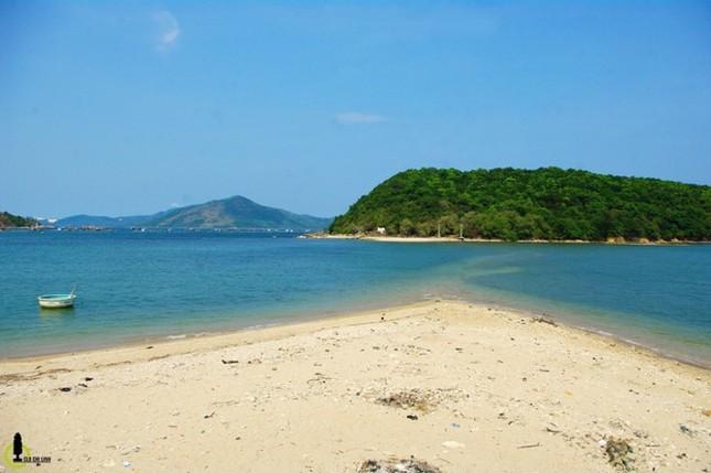 Con đường dưới mực nước biển ở Phú Yên - ảnh 3