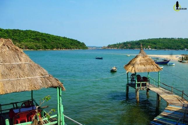 Con đường dưới mực nước biển ở Phú Yên - ảnh 10