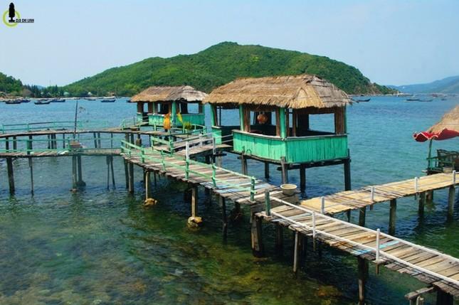 Con đường dưới mực nước biển ở Phú Yên - ảnh 9