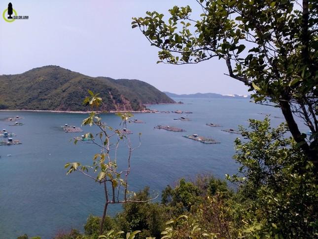 Con đường dưới mực nước biển ở Phú Yên - ảnh 8