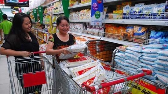 Lý giải chuyện người Việt chê siêu thị - ảnh 1