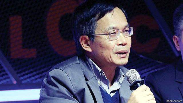 TS Trần Đăng Tuấn tiếp tục gây tranh luận về chương trình của VTV - ảnh 1