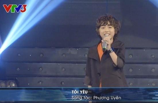 Văn Mai Hương khóc nức nở trên sóng trực tiếp của VTV - ảnh 6