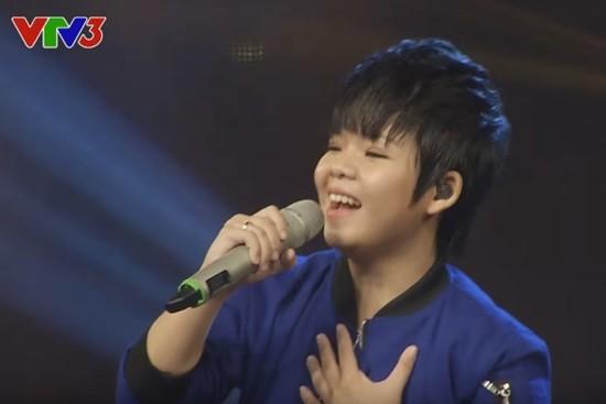 Văn Mai Hương khóc nức nở trên sóng trực tiếp của VTV - ảnh 11