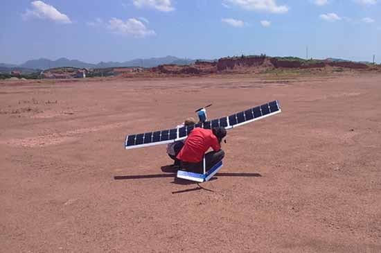 Máy bay không người lái của 5 thế hệ sinh viên Bách khoa - ảnh 2