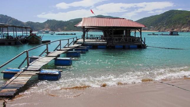 10 điểm dừng chân tuyệt đẹp ở Phan Rang - ảnh 2