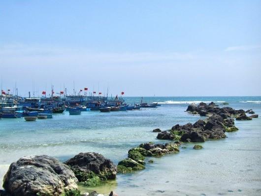 10 điểm dừng chân tuyệt đẹp ở Phan Rang - ảnh 3