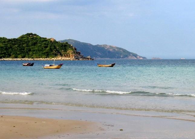 10 điểm dừng chân tuyệt đẹp ở Phan Rang - ảnh 4