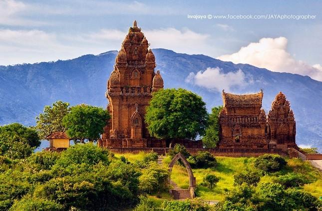 10 điểm dừng chân tuyệt đẹp ở Phan Rang - ảnh 7