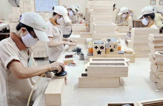 Mốc 20 tỷ USD của gỗ Việt - ảnh 1