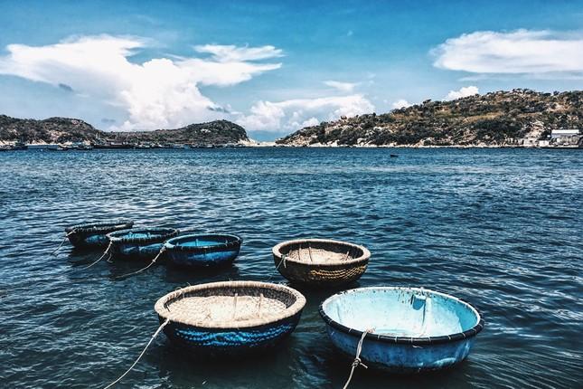Vịnh Vĩnh Hy - nét đẹp hoang sơ ngày hè - ảnh 4