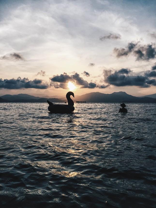 Vịnh Vĩnh Hy - nét đẹp hoang sơ ngày hè - ảnh 8