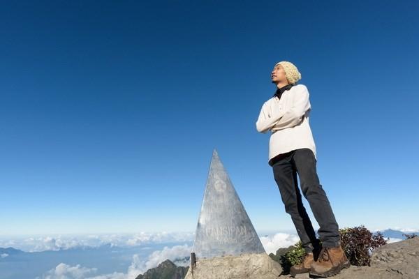 Những điểm đen ai muốn leo lên đỉnh Fansipan đều phải biết - ảnh 3