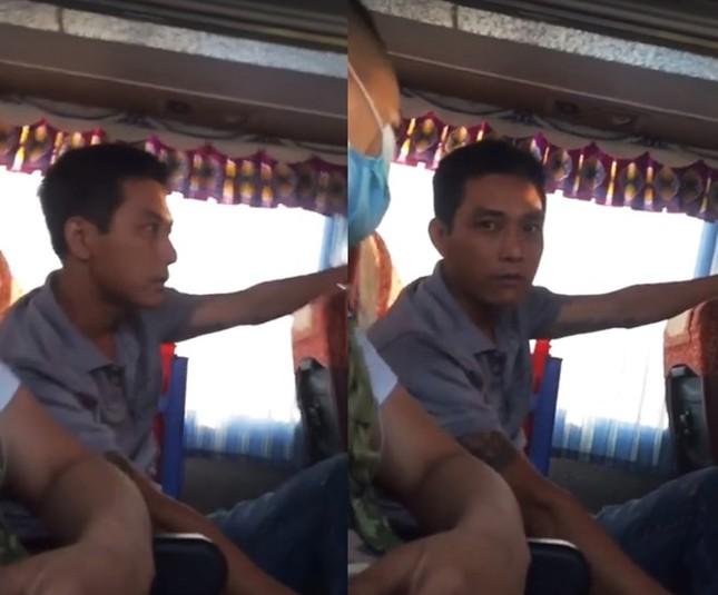 Truy bắt nghi phạm nhận nhiễm HIV, dùng xilanh trấn tiền trên xe  - ảnh 1