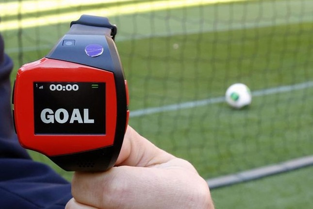 Những công nghệ nổi bật tại Euro 2016 - ảnh 2